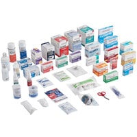 Medique 738RF First Aid Kit Refill - Standard - 5-Shelf