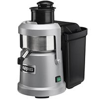 Waring WJX80 Pulp Eject Continuous Feed Juice Extractor - 120V, 1000W