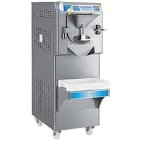 Carpigiani Maestro ** HCD-W 15 Qt. Water Cooled Gelato / Pastry / Chocolate Batch Freezer with Hot-Cold-Dynamic - 208-230V, 3 Phase