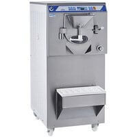 Carpigiani LB-502 G RTX TRU 2 20 Qt. Water Cooled Ice Cream / Gelato Batch Freezer - 208-230V, 3 Phase