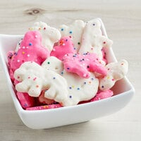 8 lb. Frosted Animal Crackers
