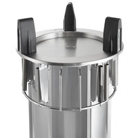 Delfield DIS-813 Unheated Drop In Dish Dispenser for 7 1/4 inch to 8 1/8 inch Dishes