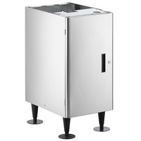 Hoshizaki SD-270 Ice Machine and Water Dispenser Stand