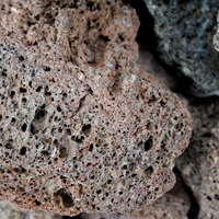 Replacement Lava Rocks for Charbroilers - 7 lb.