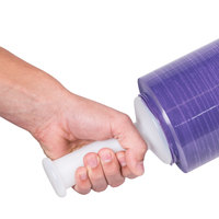 Plastic Handle Pallet Wrap / Banding Film Dispenser