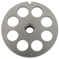 Globe CP14-12 9/16 inch Chopper Plate for #12 Meat Grinder Assemblies