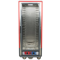 Metro C539-CFC-4 Full-Size Insulated Holding/Proofing Cabinet- Clear Door 120V