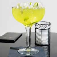 Libbey 1721361 Super Stems 56 oz. Super Margarita Glass - 6/Case