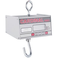 Cardinal Detecto HSDC-20KG 20 kg. Digital Hanging Scale, Legal for Trade