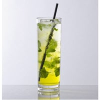 GET H-14-1-SAN-CL Cheers 14 oz. Customizable Clear SAN Plastic Tom Collins Glass
