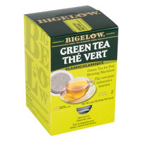 Bigelow Green Tea Pods - 18/Box