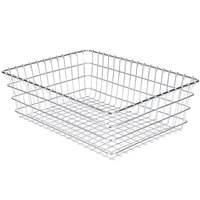 Choice Level Top Wire Basket - 18 inch x 24 inch