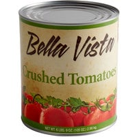Bella Vista #10 Can Crushed Tomatoes