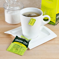 Bigelow Green Tea with Lemon Tea Bags - 28/Box