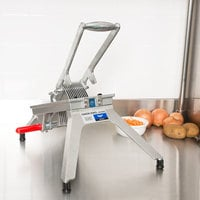 Vollrath 501N Redco Onion King 1/4 inch Onion Slicer - 11 Blades