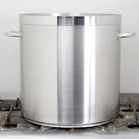 Vollrath 3118 Centurion 74 Qt. Stainless Steel Stock Pot