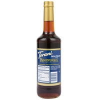 Torani 750 mL Irish Cream Flavoring Syrup