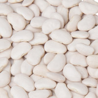 Dried Large Lima Beans - 20 lb.