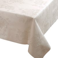 Linen-Like Table Cover