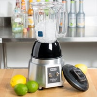 Waring BB190 NuBlend Elite Commercial Blender with 44 oz. Polycarbonate Jar