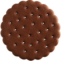 BoDeans by Joy Chocolate Cookie Wafer - 810/Case