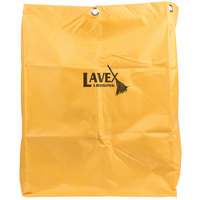 Lavex Lodging Replacement Vinyl Bag for Laundry Cart