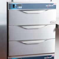 Alto-Shaam 500 3D 3 Drawer Warmer - 120V