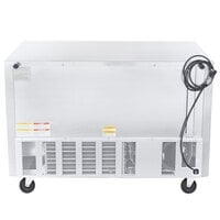 Beverage-Air UCF48AHC 48 inch Undercounter Freezer