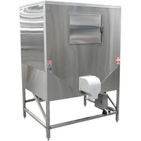 Hoshizaki HCD-1000B Automatic Ice Bagging and Dispensing System - 1078 lb.