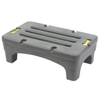 Continental 5936 36 inch x 22 inch x 12 inch Bow Tie Dunnage Rack - 1500 lb. Capacity