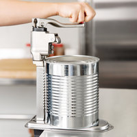Vollrath BCO-7000 Redco Titan EaziClean Heavy Duty Can Opener with 25 inch Bar