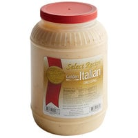 AAK Select Recipe Golden Italian Dressing 1 Gallon Container