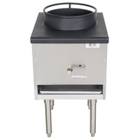 Commercial range buying guide types of commercial ranges for Gas stove buying guide