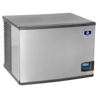 Manitowoc IY-0454A Indigo Series 30 inch Air Cooled Half Size Cube Ice Machine - 450 lb.