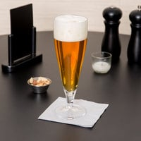 Stolzle 2000019T Classic 15.25 oz. Stemmed Beer Glass - 6/Pack