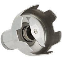 Robot Coupe 89053 Bell Cover Assembly with Stainless Steel Blade
