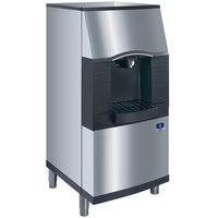 Manitowoc SFA-191 Hotel Ice Dispenser with Water Valve - 120 lb.