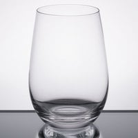 Stolzle 3520022T Assorted Specialty 23.25 oz. Stemless Wine Glass / Tumbler - 6/Pack