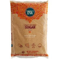 2 lb. Light Brown Sugar   - 12/Case