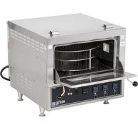 Doyon FPR3 Countertop Electric Pizza Deck Oven - 208V