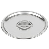 Vollrath 79170 8 3/4 inch Stainless Steel Bain Marie Cover