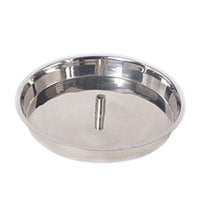 Optimal Automatics 117 14 inch Aluminum Drip Pan