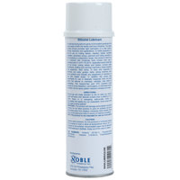 Noble Chemical Lubriquik 11.5 oz. Food Grade Aerosol Si-Dry Silicone Lubricant (AMR A329) - 12/Case