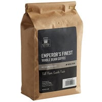Crown Beverages 2 lb. Emperor's Finest Whole Bean Coffee