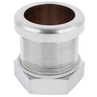 T&S B-KFD Protective Deck Flange for Spray Hoses on 1 inch Thick Countertops