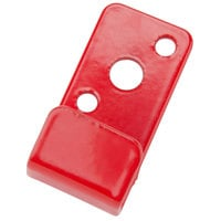 Buckeye Wall Bracket for Class K Wet Chemical and 2.5 Gallon Water Fire Extinguishers