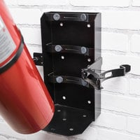 Buckeye Vehicle / Marine Bracket for 10 lb. - 15 lb. Carbon Dioxide Fire Extinguishers