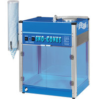 Paragon 6133210 Blizzard Snow Cone Machine