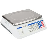 Cardinal Detecto D15 15 lb. Digital Price Computing Scale, Legal for Trade