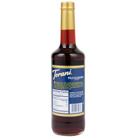 Torani 750 mL Huckleberry Flavoring / Fruit Syrup
